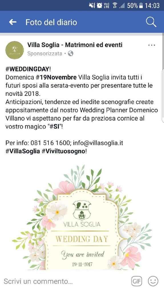 Villa soglia weddingday - 1