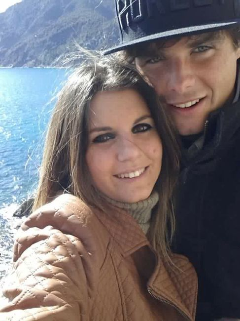 La mia storia d amore: Rubina & Francesco 2
