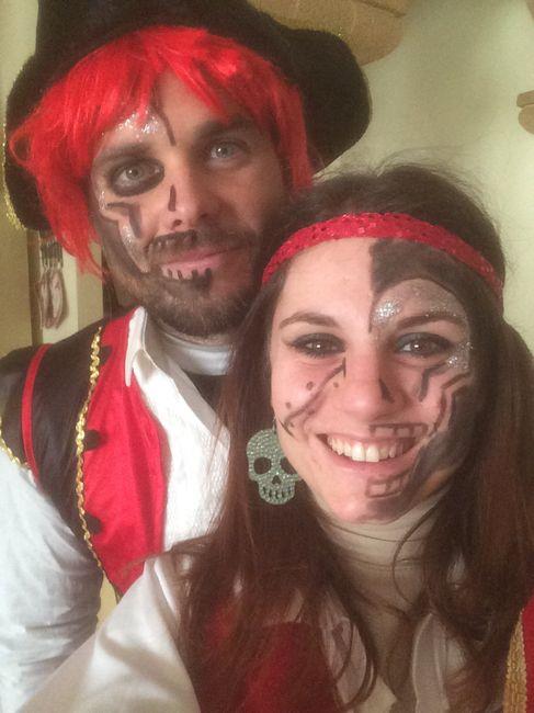 La mia storia d amore: Rubina & Francesco 3