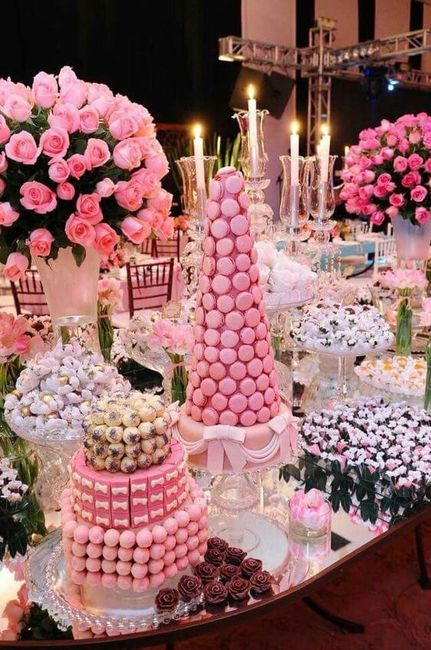 Ecco le mie wedding cake preferite 2