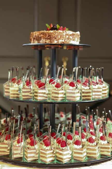 Ecco le mie wedding cake preferite 3