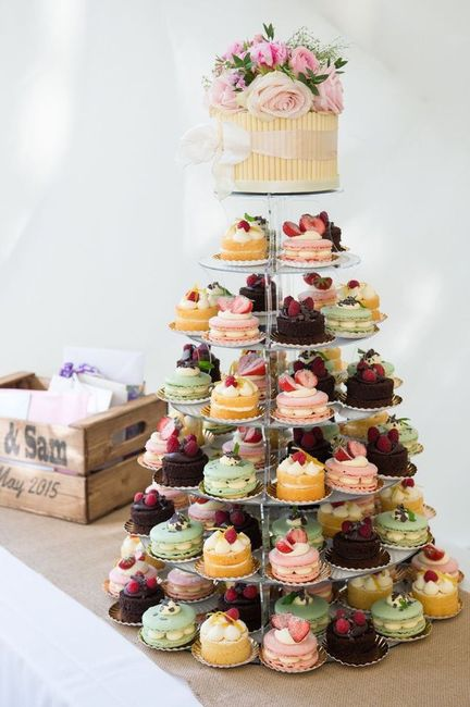 Ecco le mie wedding cake preferite 4