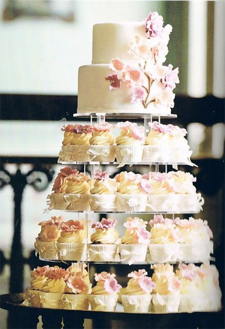Ecco le mie wedding cake preferite 7
