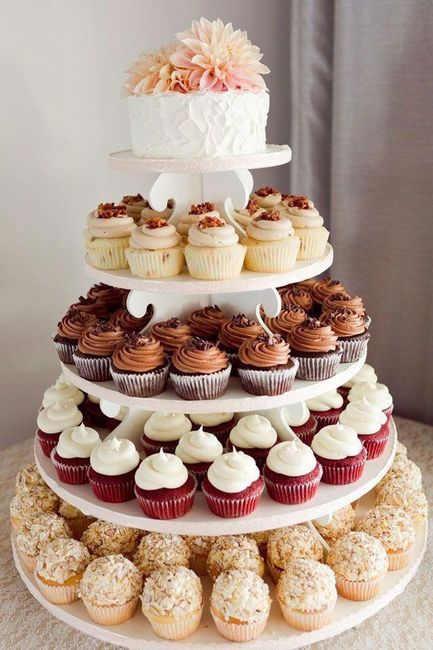 Ecco le mie wedding cake preferite 8