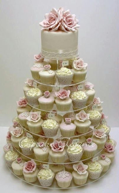 Ecco le mie wedding cake preferite 10