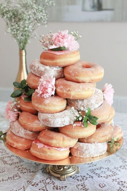 Ecco le mie wedding cake preferite 11