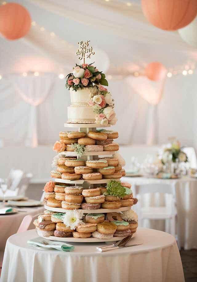 Che torta avete scelto? - 2