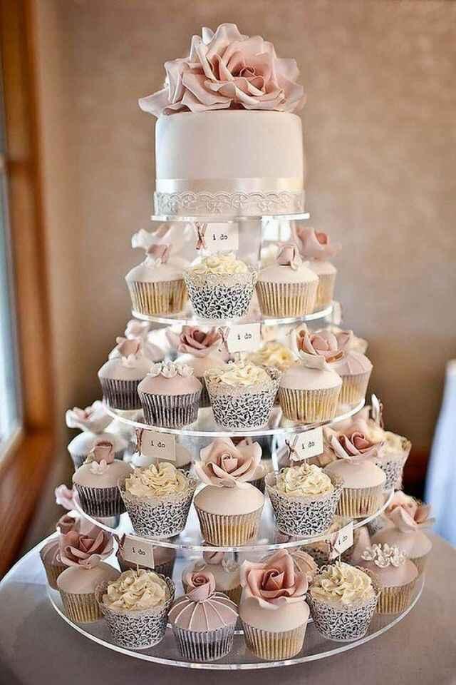 Annosa questione: la torta? - 3