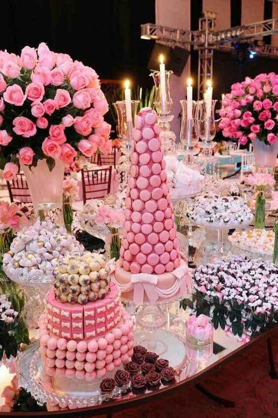 Ecco le mie wedding cake preferite - 2