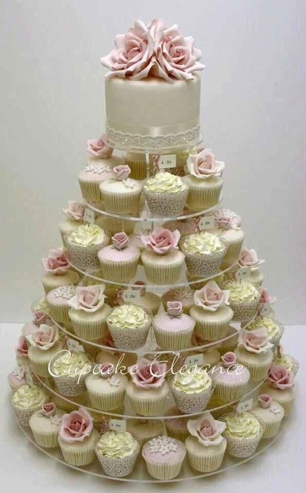 Ecco le mie wedding cake preferite - 10