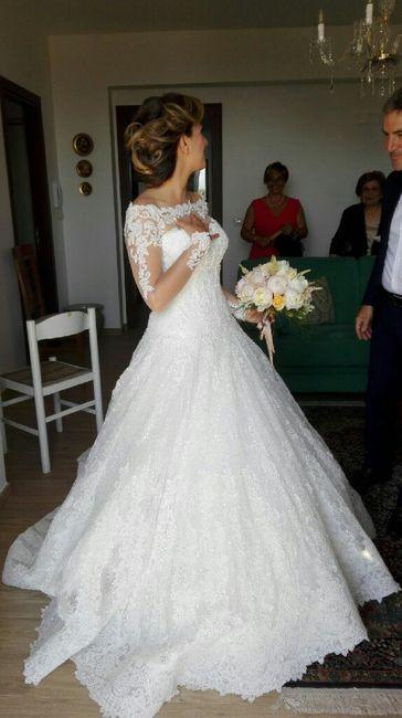 28fd3f753523 Per le spose di catania e dintorni!!! - Sicilia - Forum Matrimonio.com