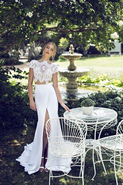 Matrimonio In Stile Bohemien : E voi che tipo di sposa siete? quale sarà il vostro stile moda
