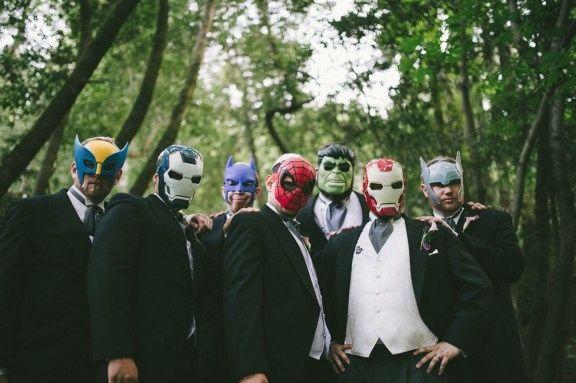 Matrimonio Tema Marvel : Tema comics nerd organizzazione matrimonio forum matrimonio
