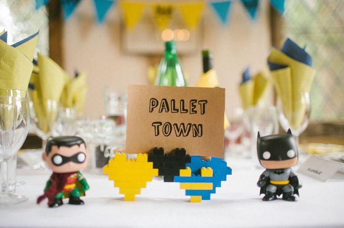 Matrimonio Tema Fumetti : Come organizzare un matrimonio a tema in passi