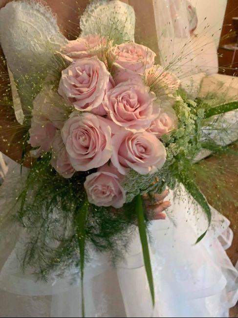 Il bouquet 💐 22