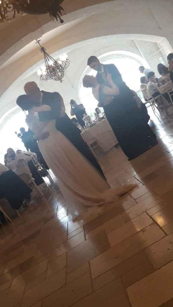 Ballo sposa con papà - 1