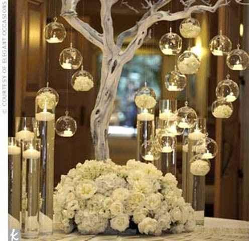 Winter wedding - 1