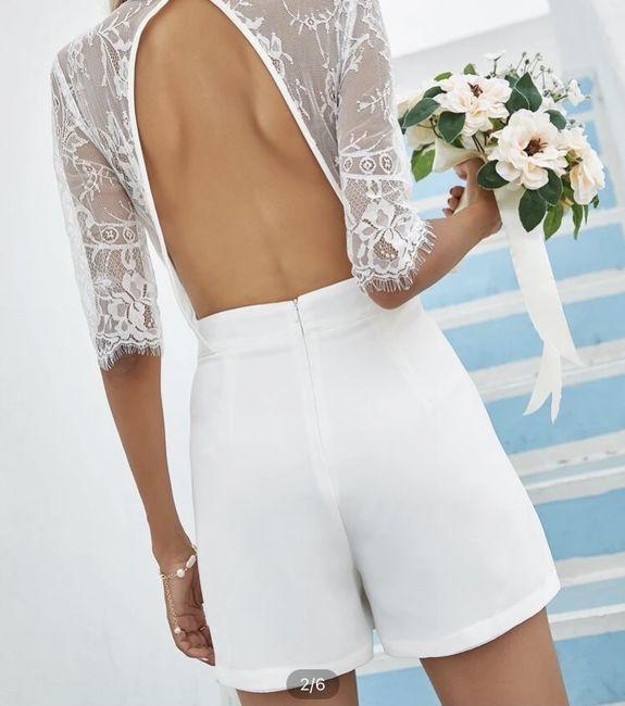 Outfit promessa: cosa indossare te o cosa avete indossato? 3
