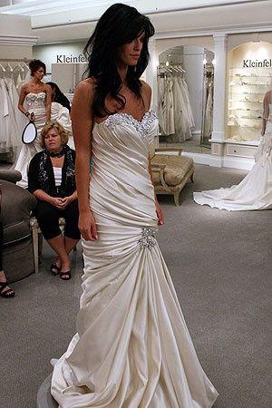 E 39 la sposa che fa l 39 abito p gina 5 moda nozze for Sposa che corre