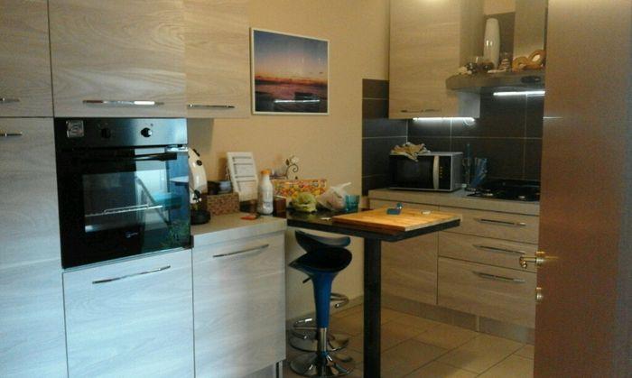 Cucine low cost con penisola o isola puglia forum - Cucine low cost ...