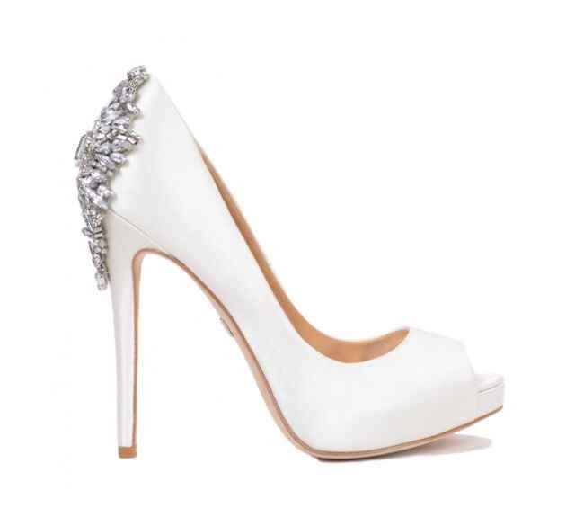 Le mie favolose scarpe 👠 👰🏼 - 1
