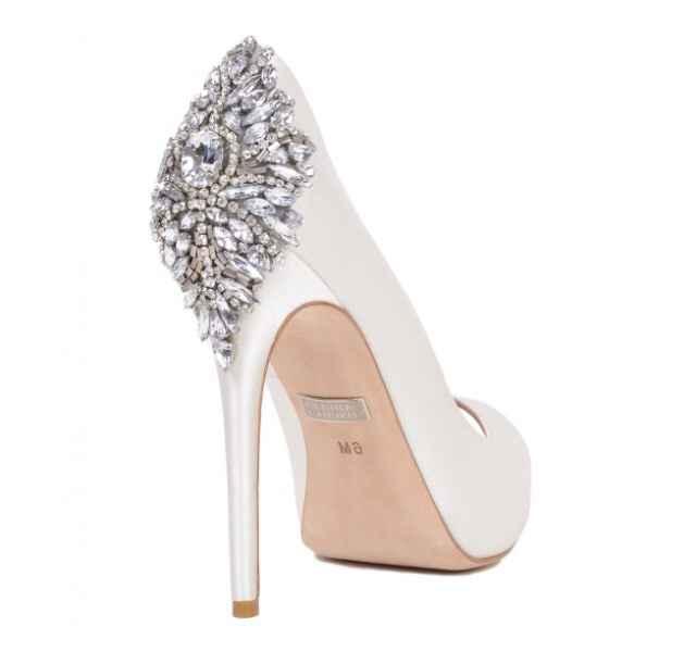 Le mie favolose scarpe 👠 👰🏼 - 2