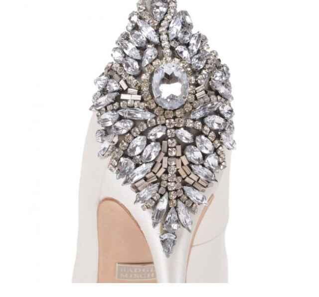 Le mie favolose scarpe 👠 👰🏼 - 3