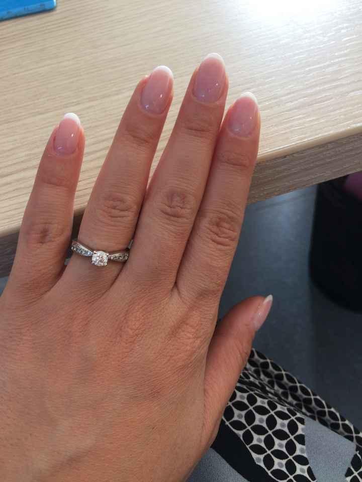 Prove unghie 💅🏻 matrimonio 👰🏼 - 2