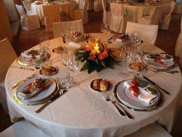 Quanto costa il ricevimento nel ristorante nella vostra for Grassello di calce quanto costa