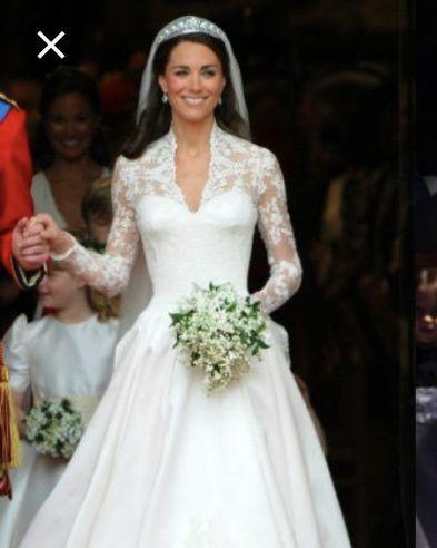 Matrimonio Vip e... che abito! 4