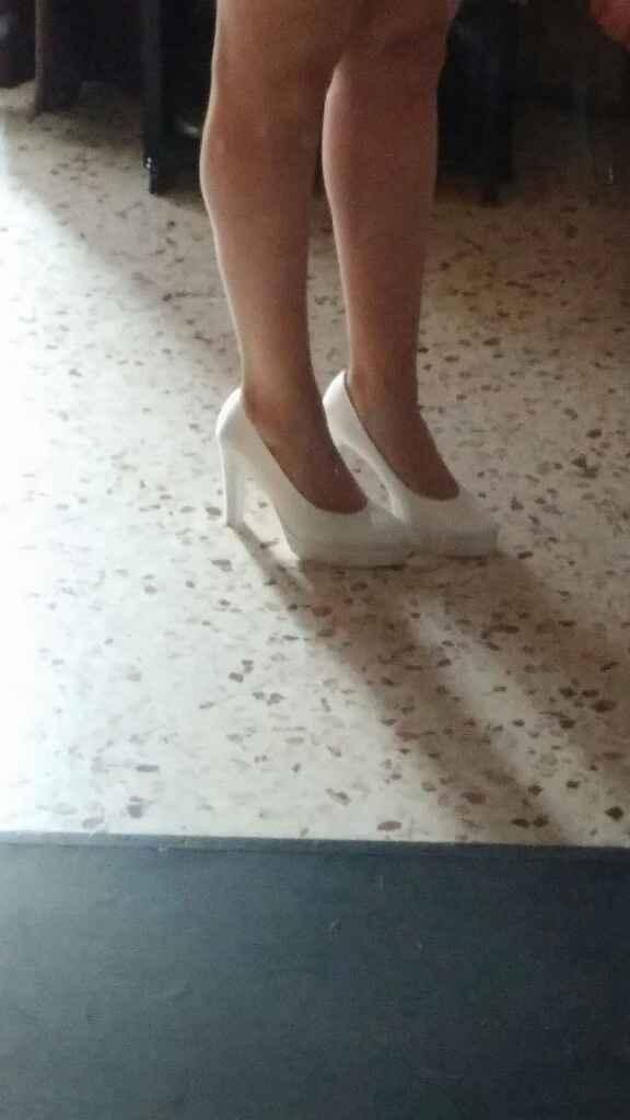 E pure le scarpe! - 1