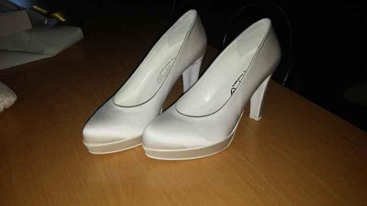 E pure le scarpe! - 3