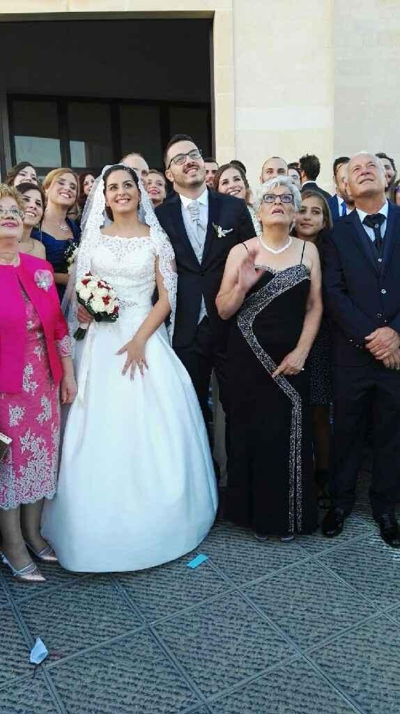 Mi sono sposata davvero! - 1