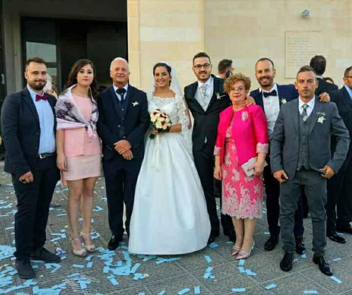 Mi sono sposata davvero! - 2