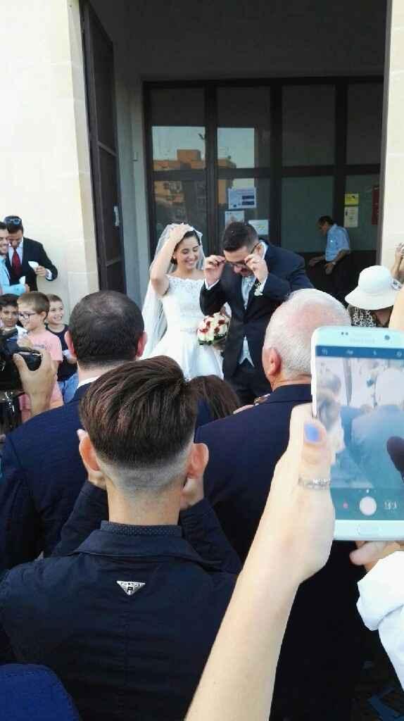 Mi sono sposata davvero! - 4