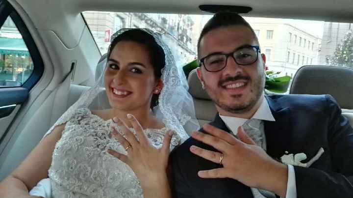 Mi sono sposata davvero! - 8
