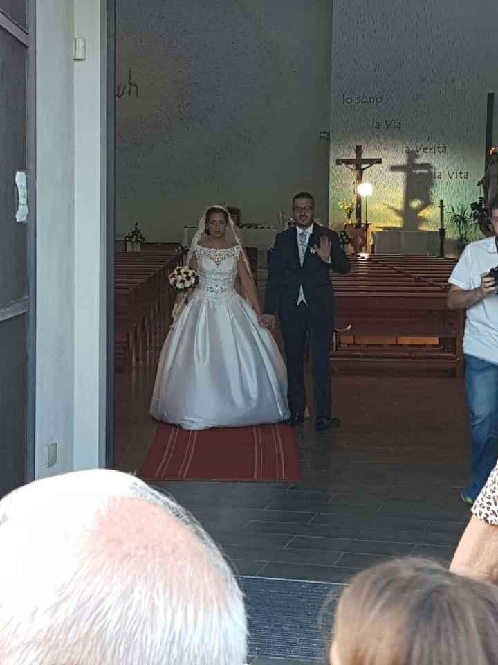 Mi sono sposata davvero! - 10