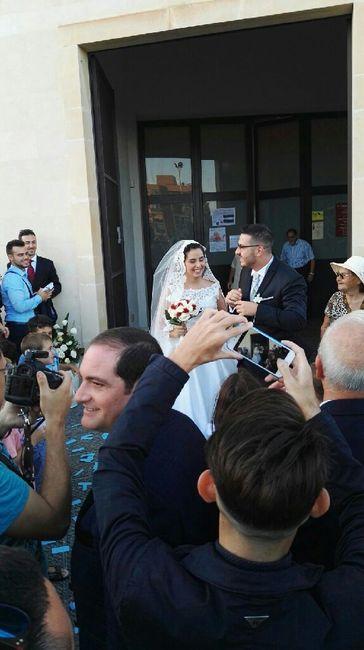 Mi sono sposata davvero! - 6