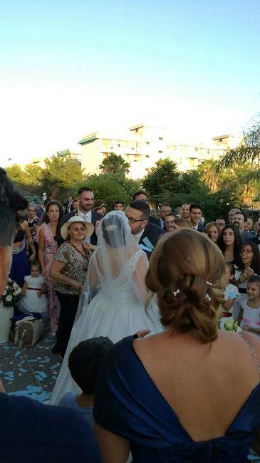 Mi sono sposata davvero! - 7