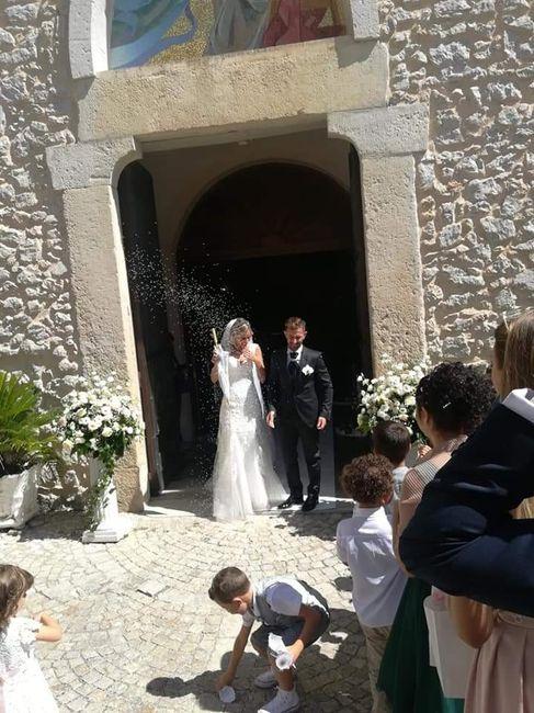 2 mesi dopo il matrimonio..! Alcuni scatti...! 1
