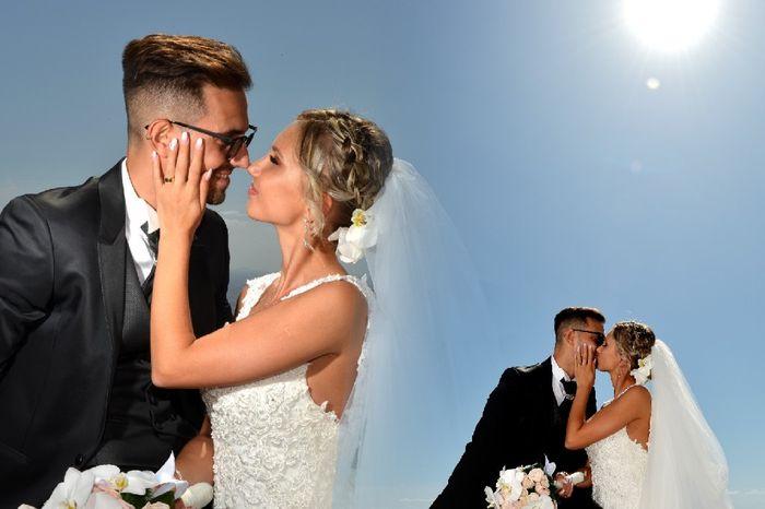 2 mesi dopo il matrimonio..! Alcuni scatti...! 3
