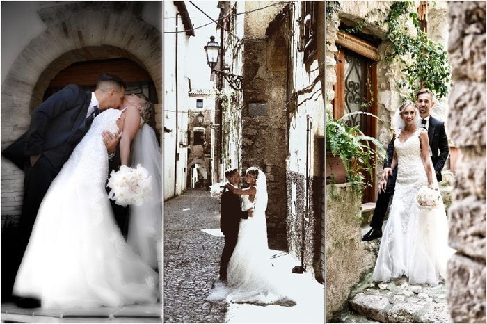 2 mesi dopo il matrimonio..! Alcuni scatti...! 6