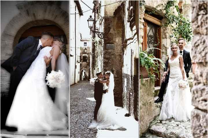 2 mesi dopo il matrimonio..! Alcuni scatti...! - 6