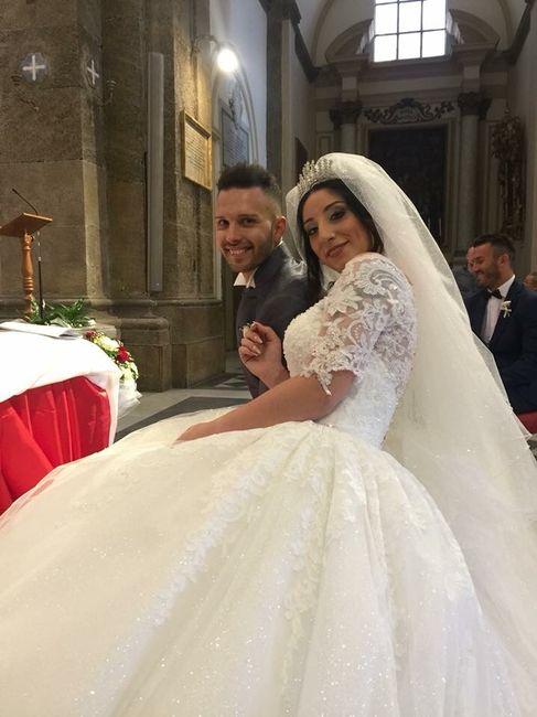 Ufficialmente sposati - 1