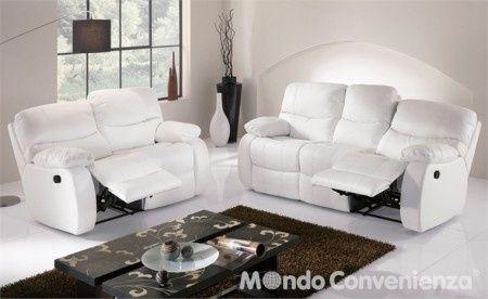 Di che colore il vostro divano pagina 5 vivere - Pulizia divano ecopelle ...