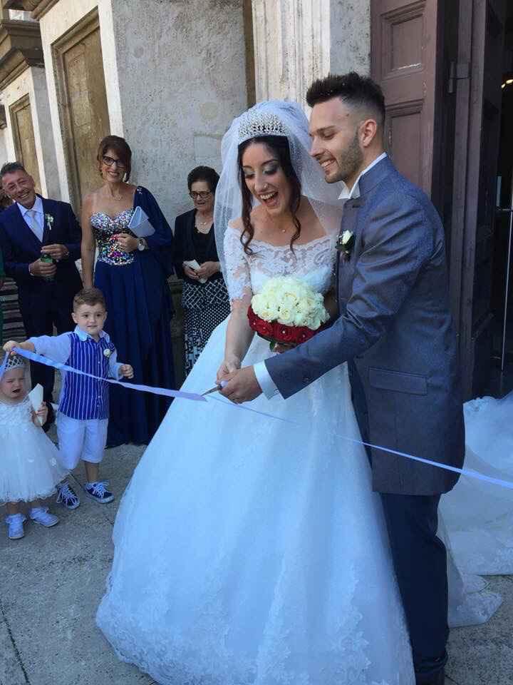 Ufficialmente sposati - 2
