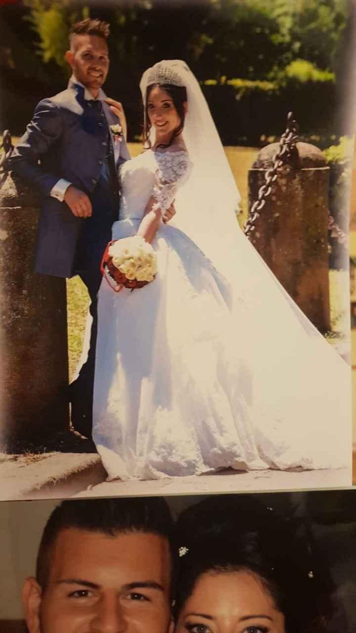 Ufficialmente sposati - 3