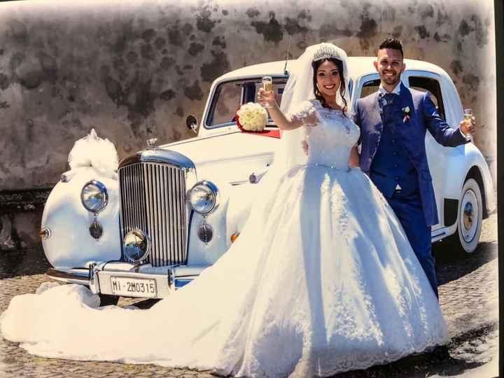Ufficialmente sposati - 4