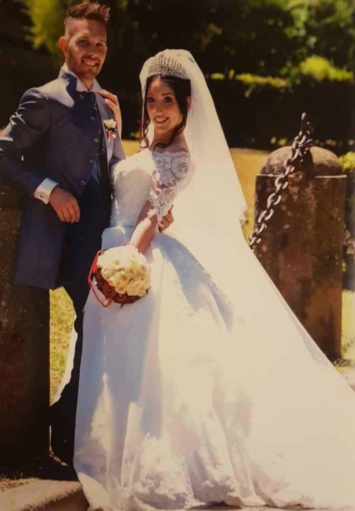 Ufficialmente sposati - 5