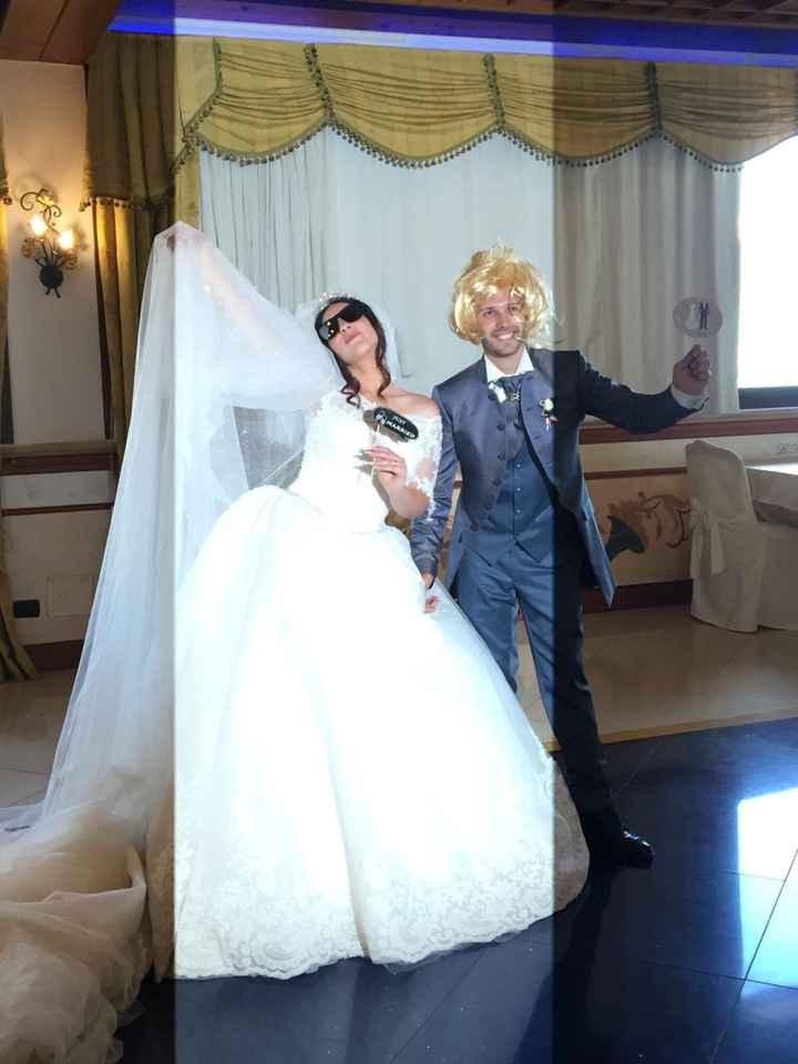 Ufficialmente sposati - 6